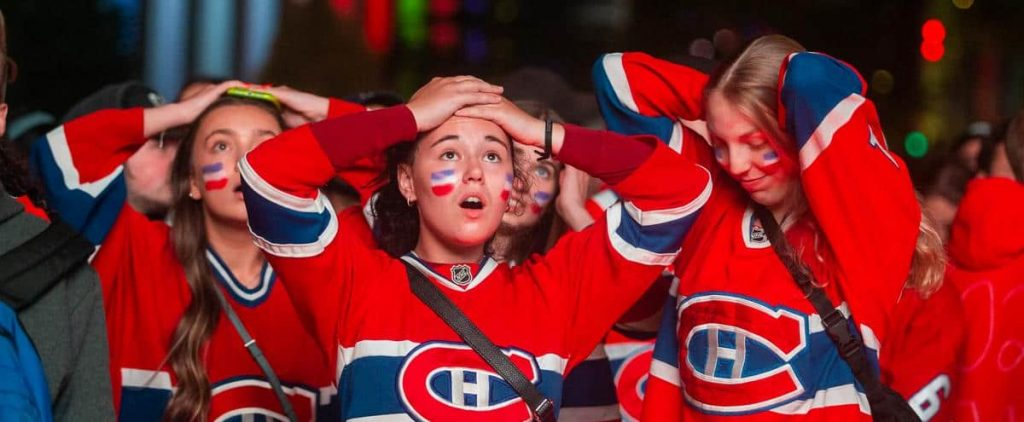Sports betting: The Canadian will be eliminated tonight, according to the bookmakers