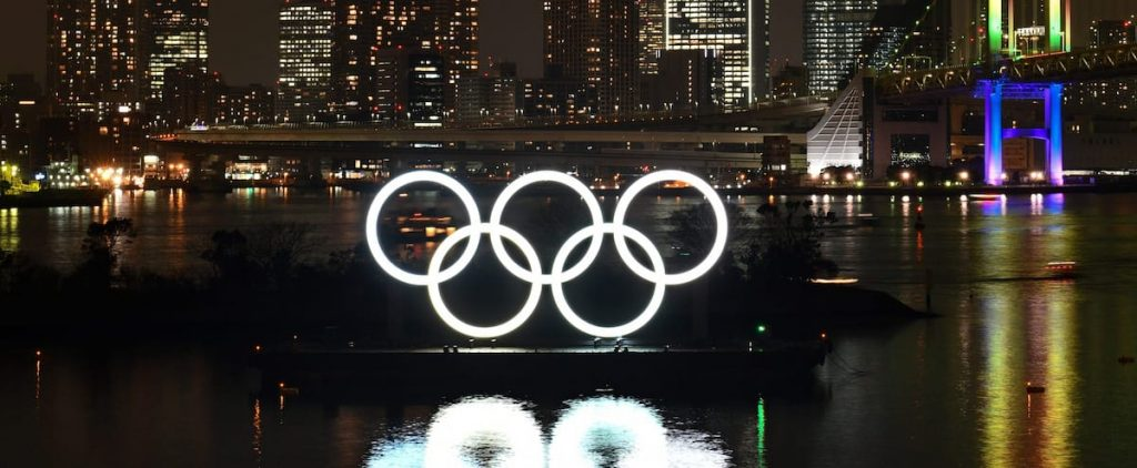 State of emergency in Tokyo for the duration of the Olympic Games