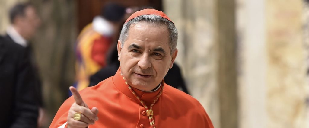 The Vatican: A Cardinal at the Heart of a Great Financial Experience