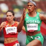 The first case of doping at the Tokyo Olympics