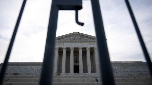 US Supreme Court Approves Arizona's Restrictive Election Laws