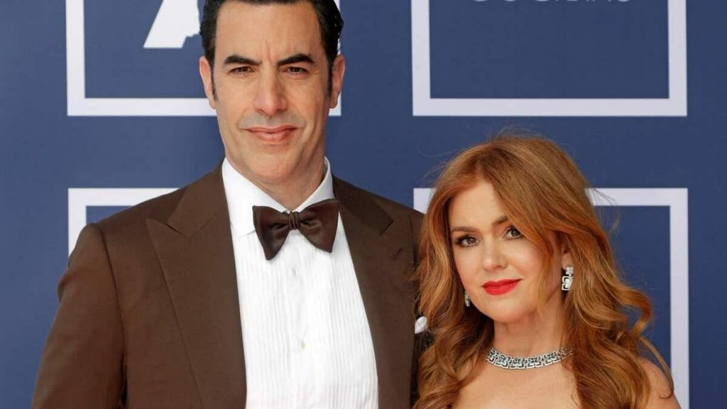 Ultra-conservative American loses defamation case against Sacha Baron Cohen