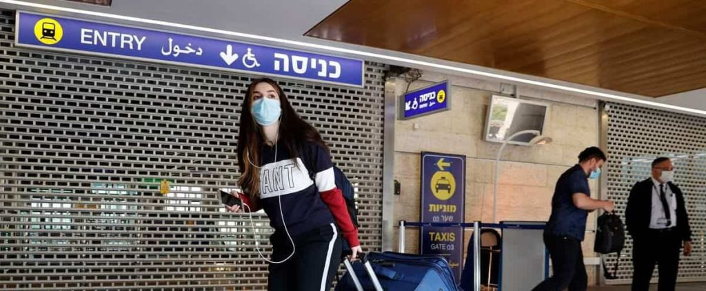 Vaccines: In Israel, fear of reduced efficacy against the delta variant