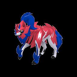 Pokemon Zamazenta