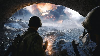 Battlefield 2042 beta system requirements have been revealed