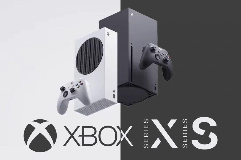 Mode Nuit Xbox Series X/S
