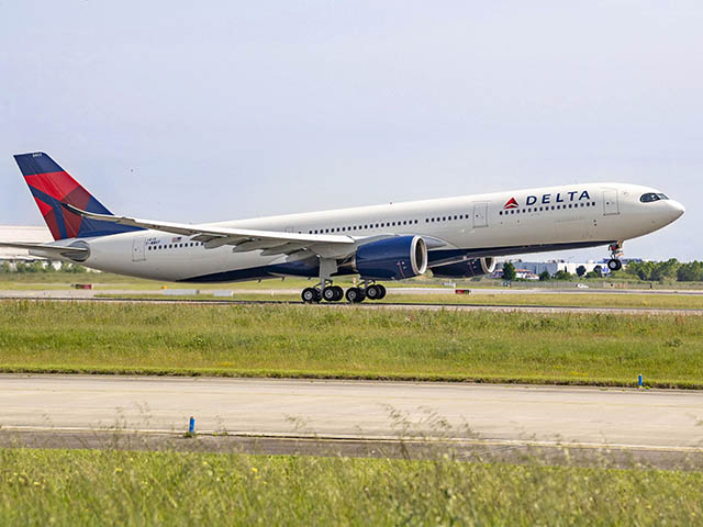 Delta strengthens its service to the United Kingdom 1 Air Journal