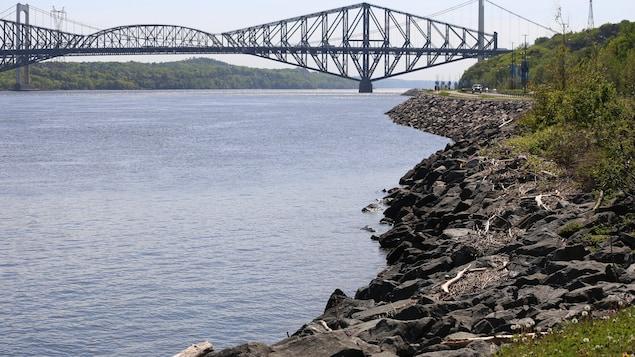 Pont de Québec: Ottawa's takeover faltered