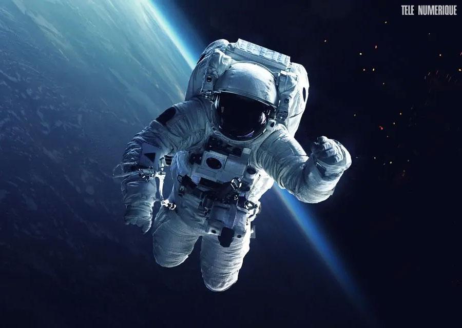 ISS: A new spacewalk