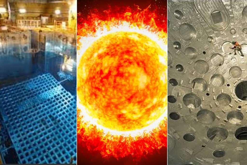"""Nuclear fusion: a """"giant leap"""" and a """"historic breakthrough"""" achieved by an American laboratory"""