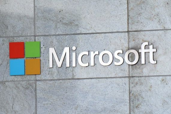 Millions of data are poorly guarded by Microsoft software