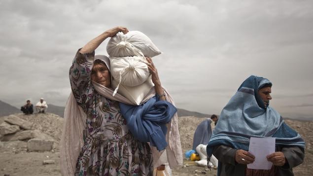 Famine threatens 14 million Afghans
