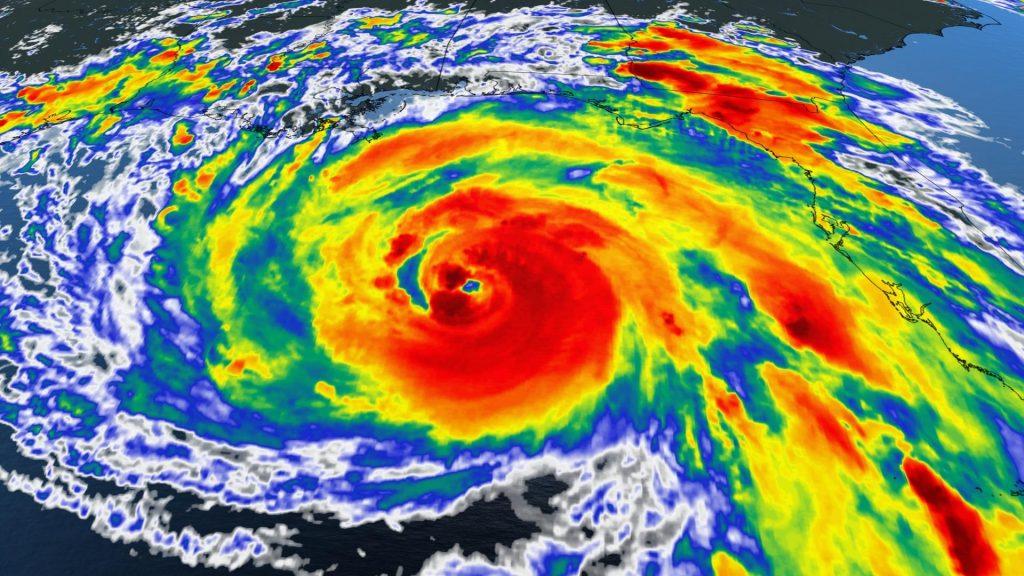Hurricane Ida: In Katrina's Footsteps