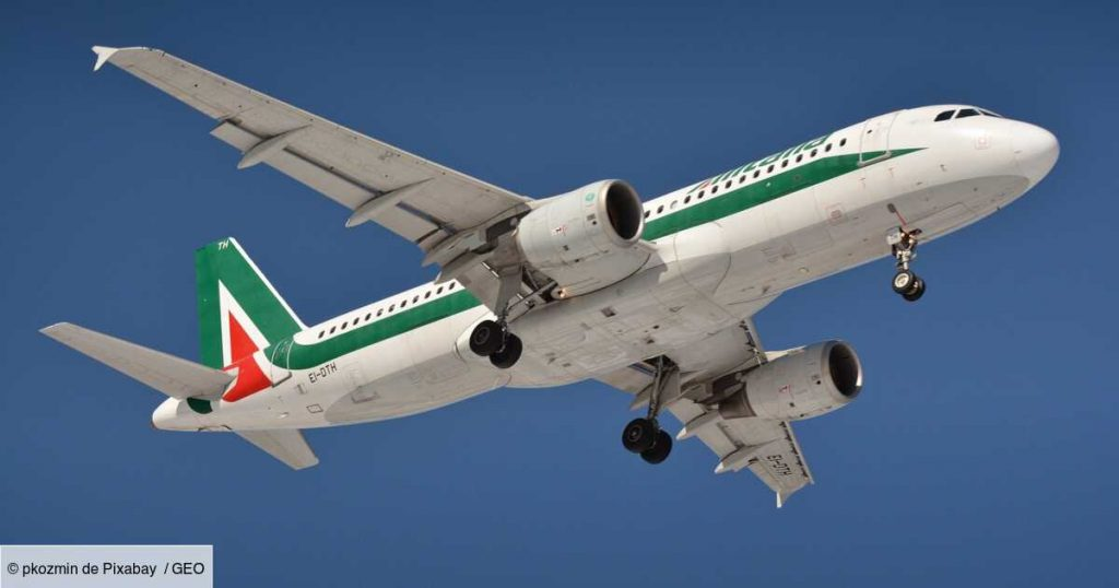 Alitalia bankruptcy: all flights canceled from October 15