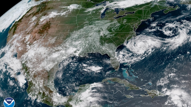Atlantic residents urged to prepare for Tropical Storm Henry