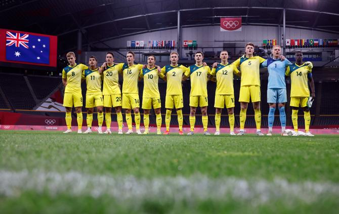 Australia plans to host the World Cup in 2030 or 2034