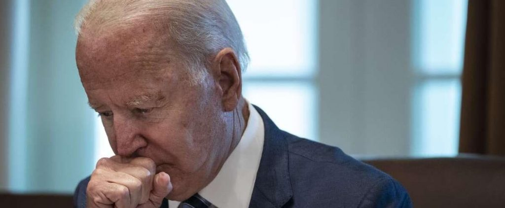 Biden and tech executives search for 'real solutions' to cybersecurity problems