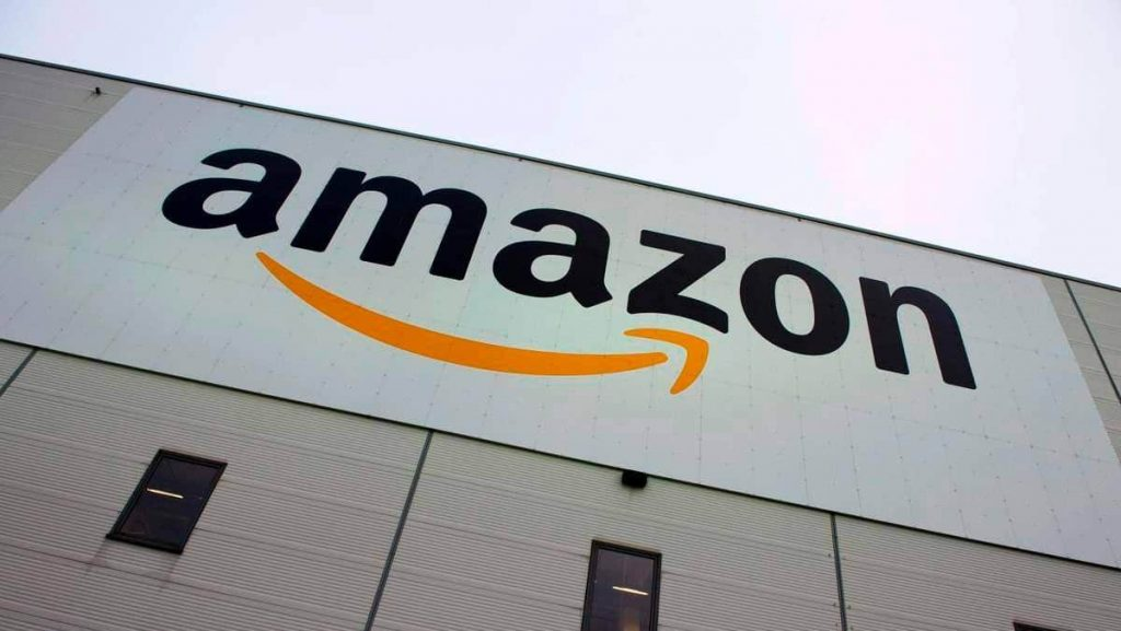 COVID: Amazon delayed returning to the office until January 2022