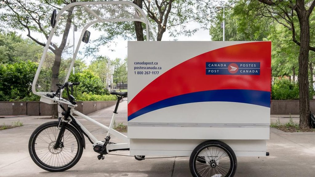Carbon neutrality: Canada Post commits to cutting greenhouse gas emissions