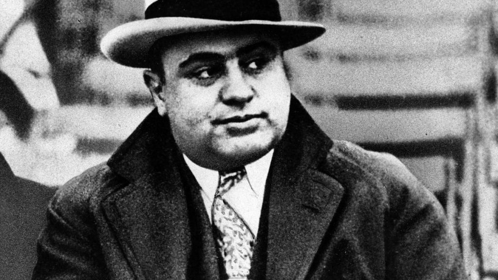 Colt Al Capone will soon be auctioned in California