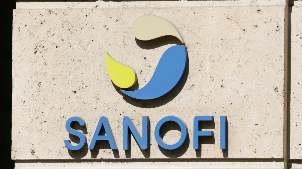 """""""Don't wait for a vaccination"""": the appeal of the president of Sanofi to the reluctant French"""