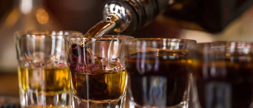 Éduc'alcool says consumption habits of Montreal residents are 'alarming'