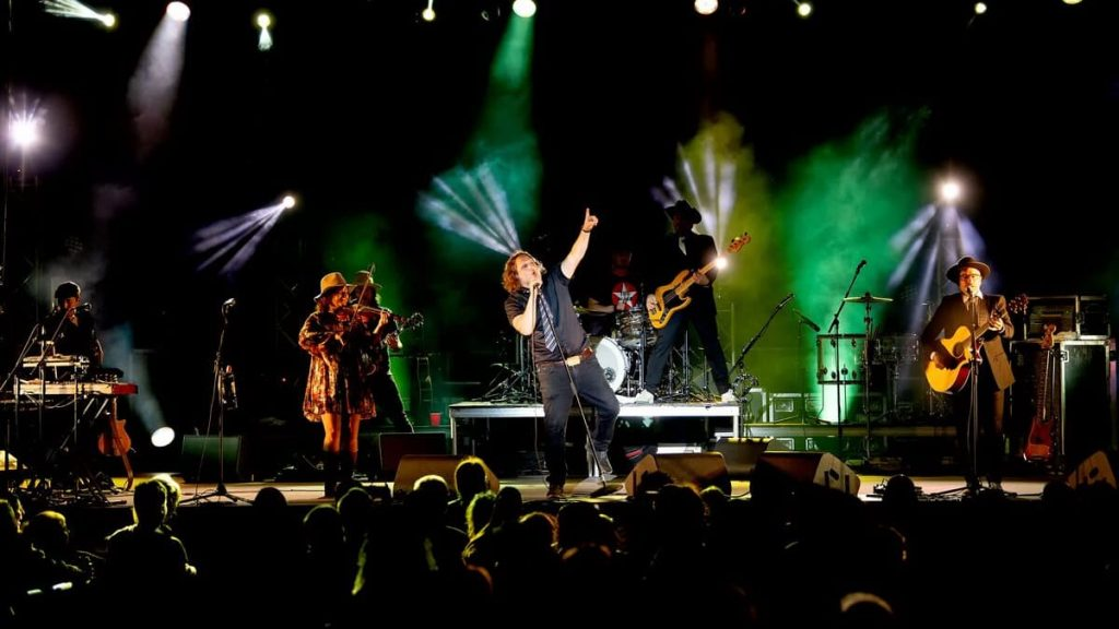 Grandes Fêtes Telus: 4000 people to attend the concert