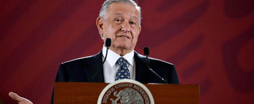 Immigration: Mexico invites US and Canada to invest in Central America