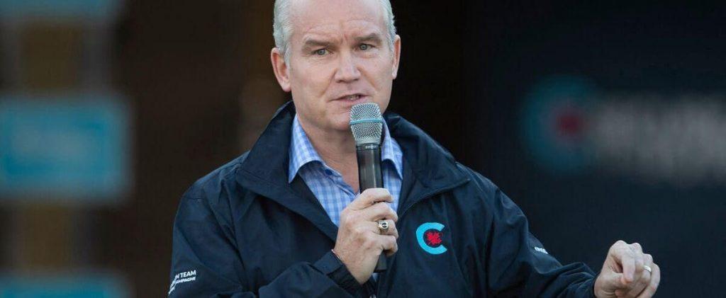 Israel: O'Toole Moves Canadian Embassy to Jerusalem