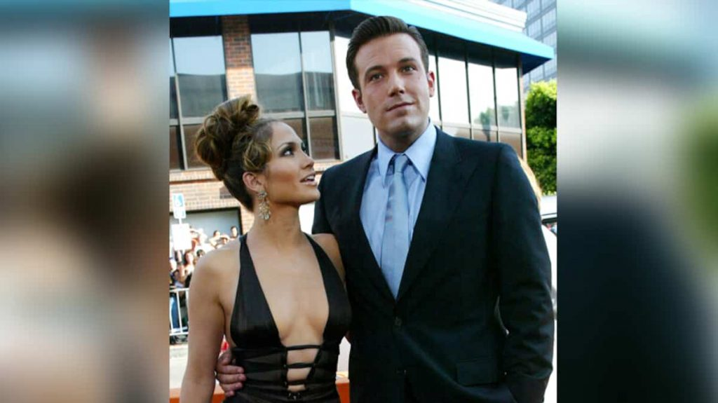 Jennifer Lopez and Ben Affleck: Their relationship ended forever