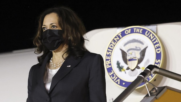 Kamala Harris' arrival in Vietnam delayed due to possible Havana syndrome