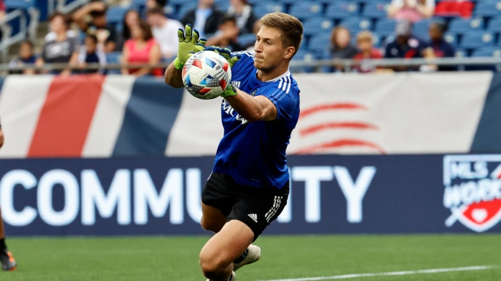 MLS: DC United defeated 2-1, Montreal remained winless for five games