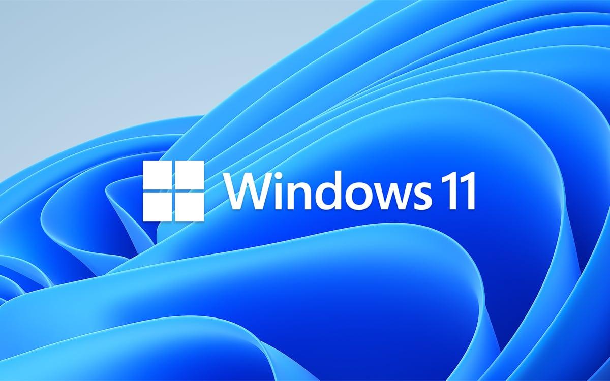 Windows 11 succeeds Microsoft