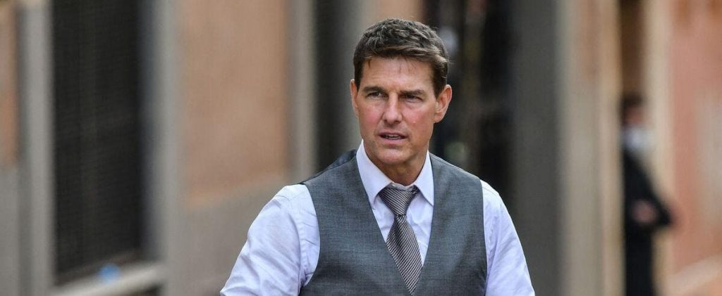 Mission Impossible: Find Tom Cruise's Stolen Baggage