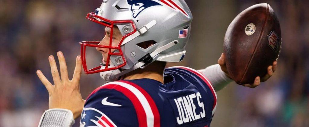 NFL: Quarterback fights are emerging