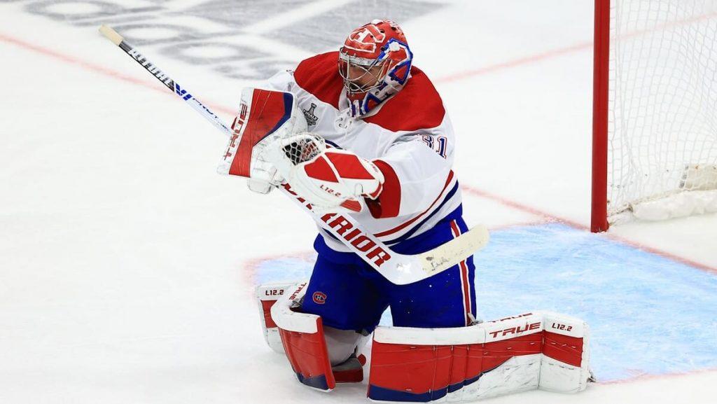 NHL Players: No Vaccine, No Pay?