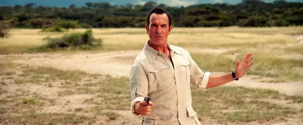 OSS 117: Good Kisses From Africa, Things Are Running Out In Part Three