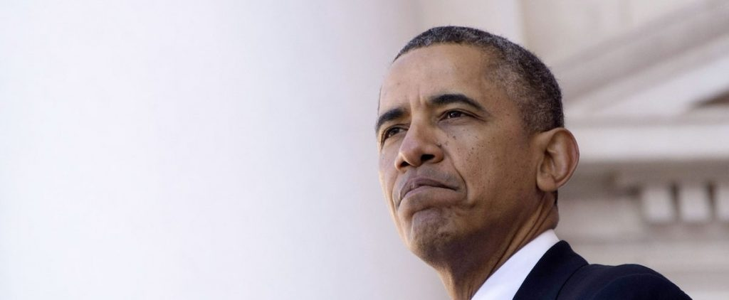 Obama's birthday party drew criticism for respecting hygiene rules
