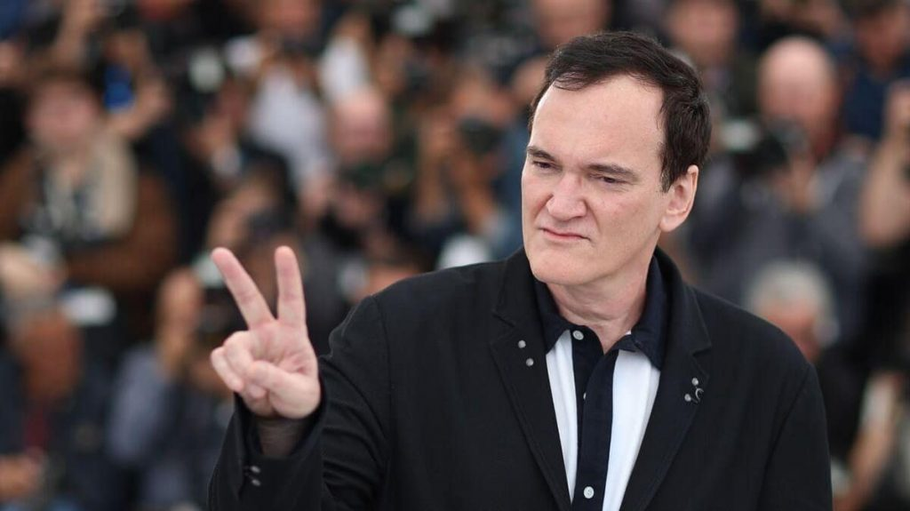 Quentin Tarantino never gave a cent of his fortune to his mother