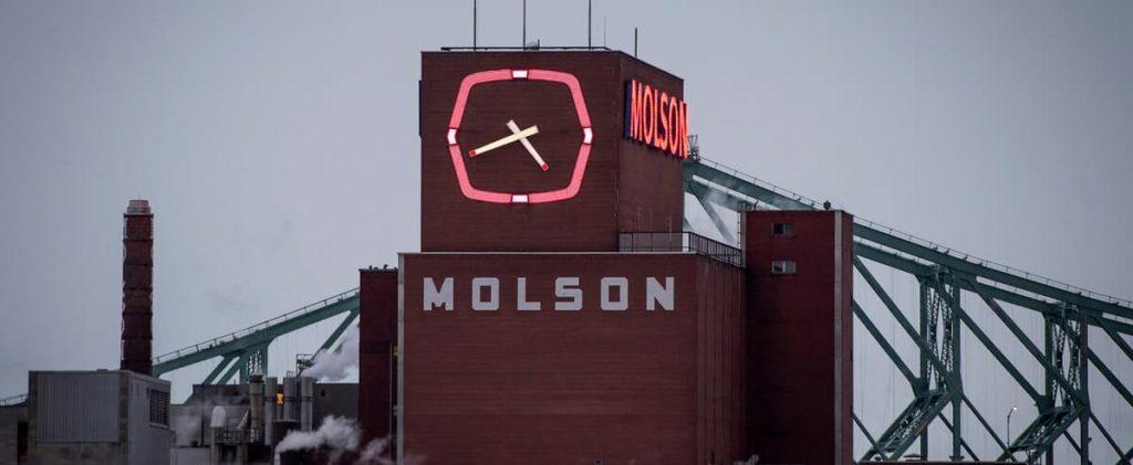 Raid campaign begins at Molson Course