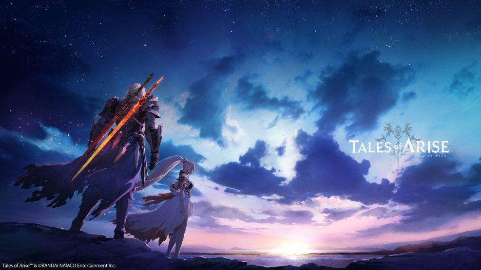 Tales of Arise: Demo next week