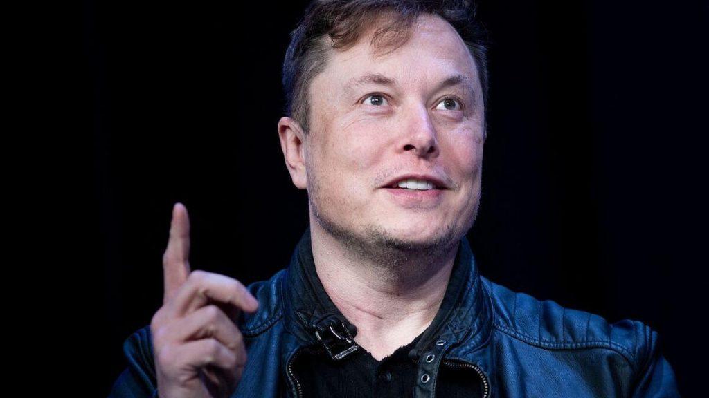 Tesla is working on a humanoid robot
