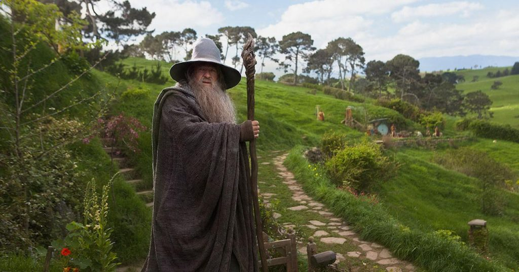 The Lord of the Rings: Season 2 will be filmed in the UK, not New Zealand