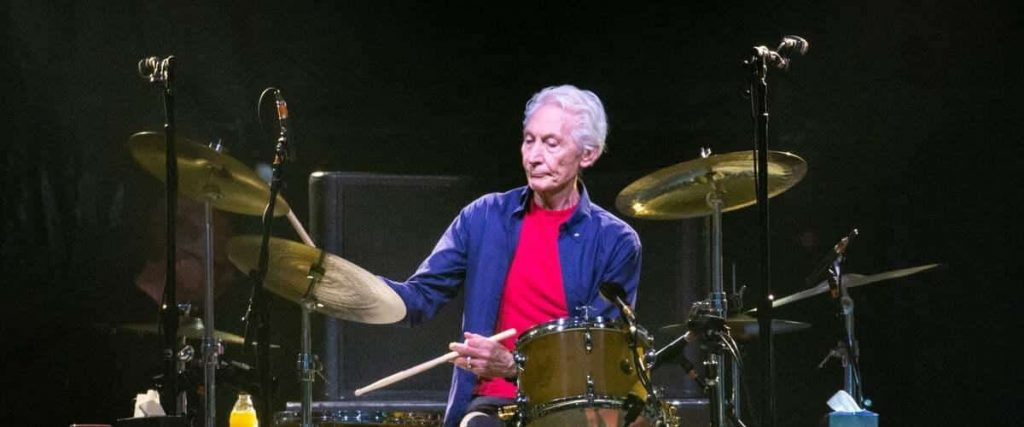 The Rolling Stones drummer may miss US tour