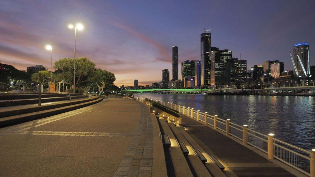 Three-day jail order in Brisbane