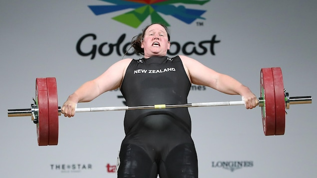 Tokyo 2020: inclusive or unfair?  Transgender weightlifting stirs controversy