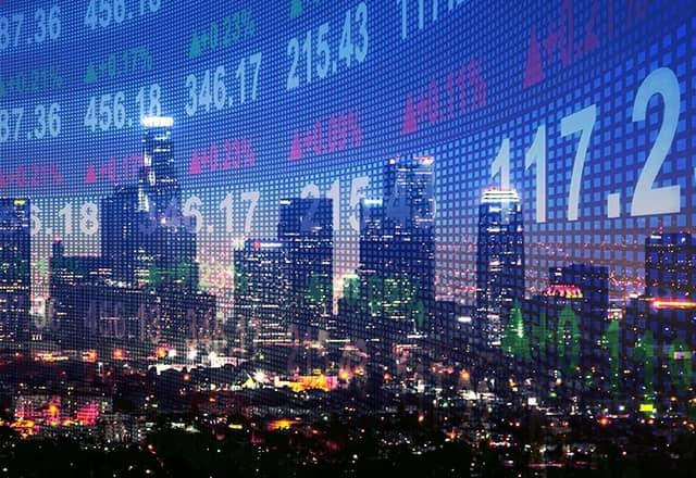 Values to follow on USA-Wall Street