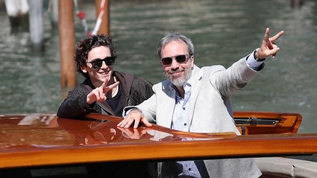 Venice Film Festival: Dedicate Denis Villeneuve's Dedication Day?