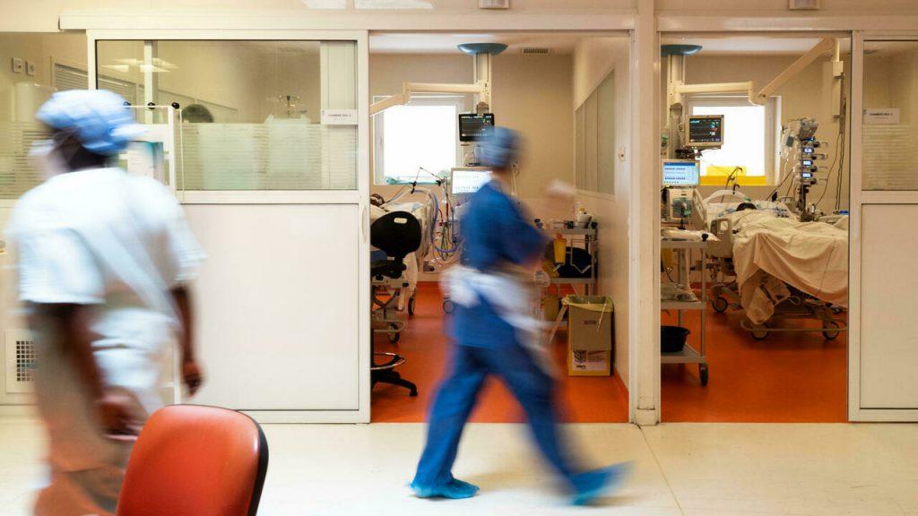 """Guadeloupe: """"peak hospitalization passed"""" (CHU)"""
