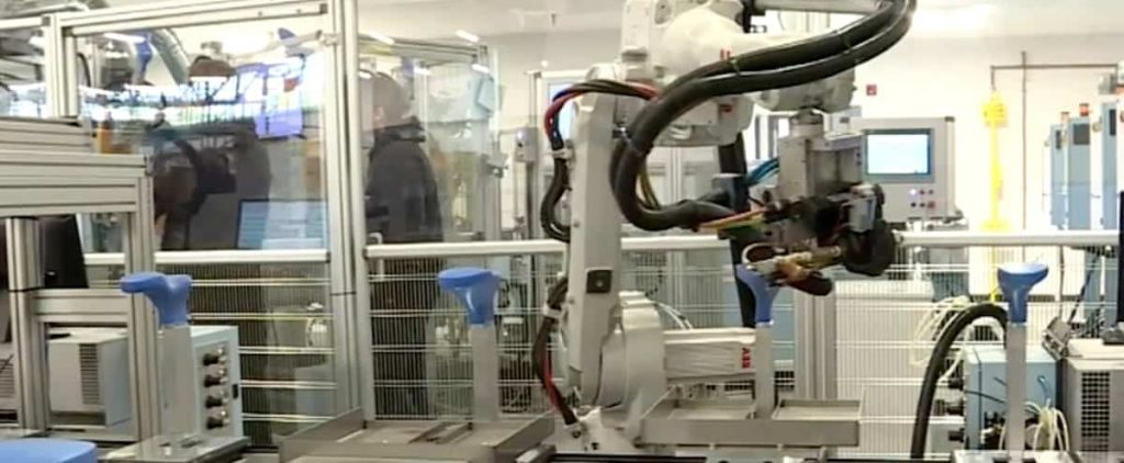 Labor shortages: are robots the answer?